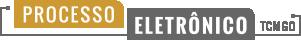 Processo Eletrônico – TCMGO